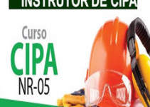 Instrutor de CIPA