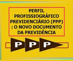Curso como fazer preenchimento do PPP