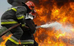 Como compor uma Brigada de incêndios
