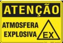 Imagem Destaque - Atmosfera Explosiva -Como lidar