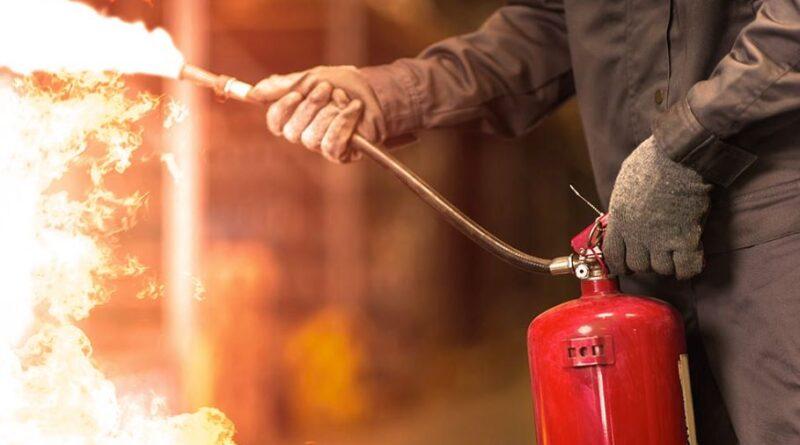 Imagem Destaque - Brigada de incêndio - Como implantar