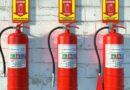 Imagem Destaque - Extintores de Incêndio - Saiba sobre
