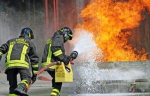 O que é brigada de incêndio